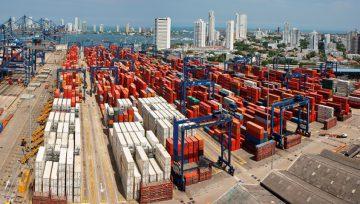 Investments Port Society of Cartagena 2016