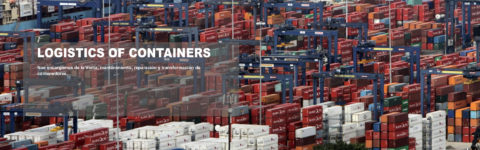 LOGISTICS OF CONTAINERS
